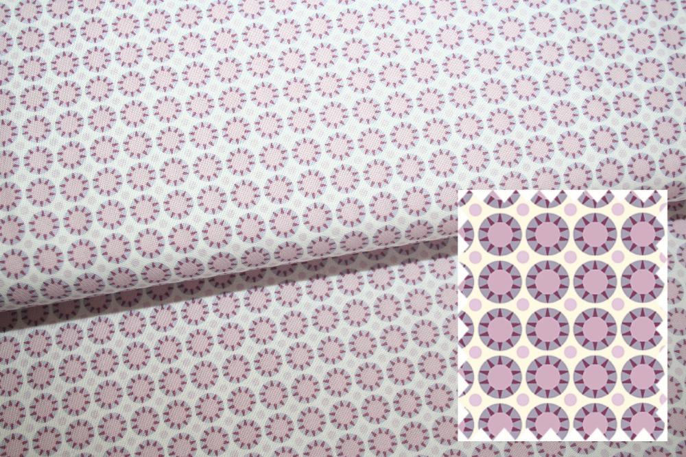 Notting Hill 1 by Gutermann Fabrics 100% Cotton