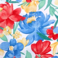 Michael Miller BLOOMERS Fabric - Summer
