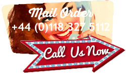 Mail Order Call Us Now!