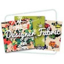 Novelty  Designer Fabric