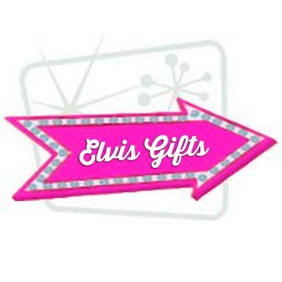 Elvis Gifts