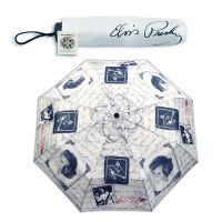 Elvis Compact Umbrella