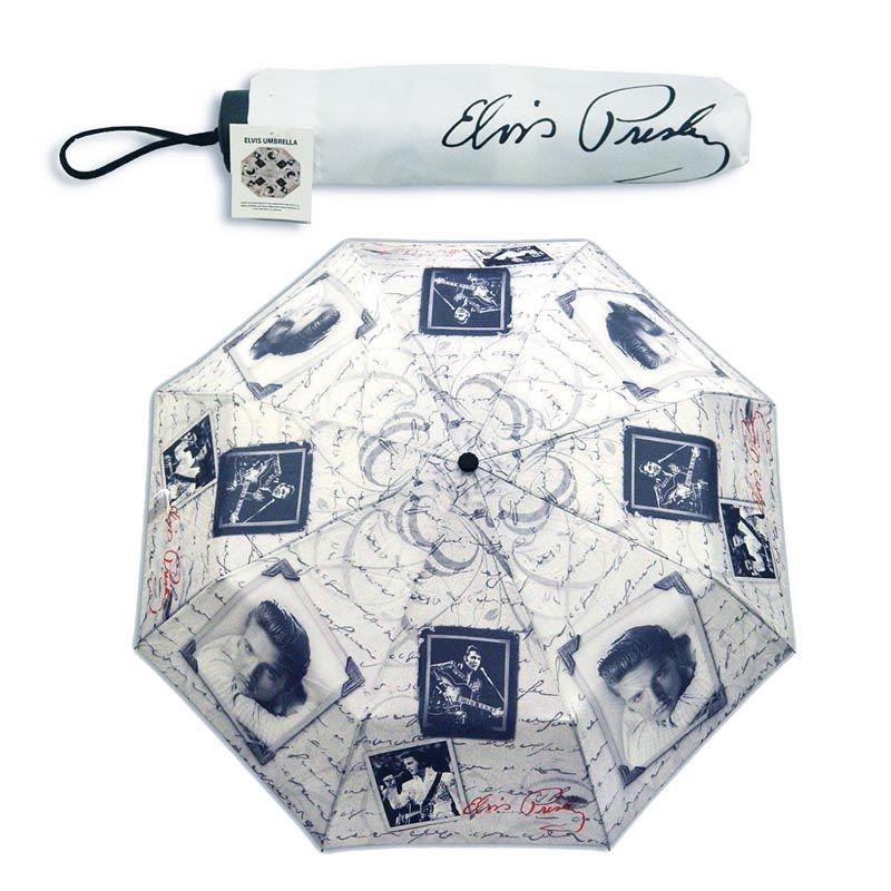 Elvis Compact Umbrella