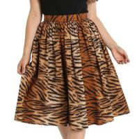 Hell Bunny Tora Skirt