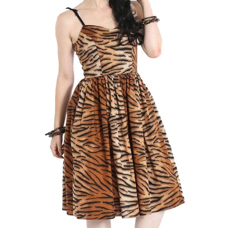 Hell Bunny Tora Dress