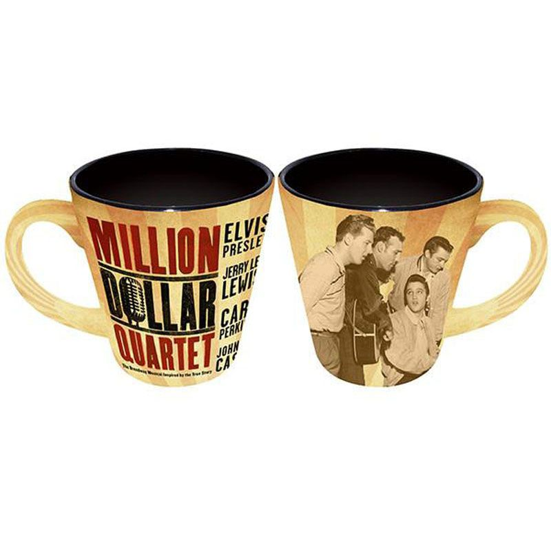 Million Dollar Quartet Mug