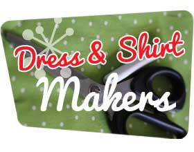 Dress & Shirt Makers
