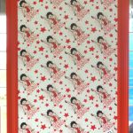 betty boop magnetic board from Atomic Designs