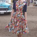 lyn in alexander henry mahola girls dress