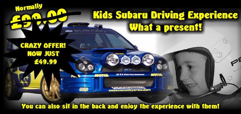 Kids Drive Home 49.99