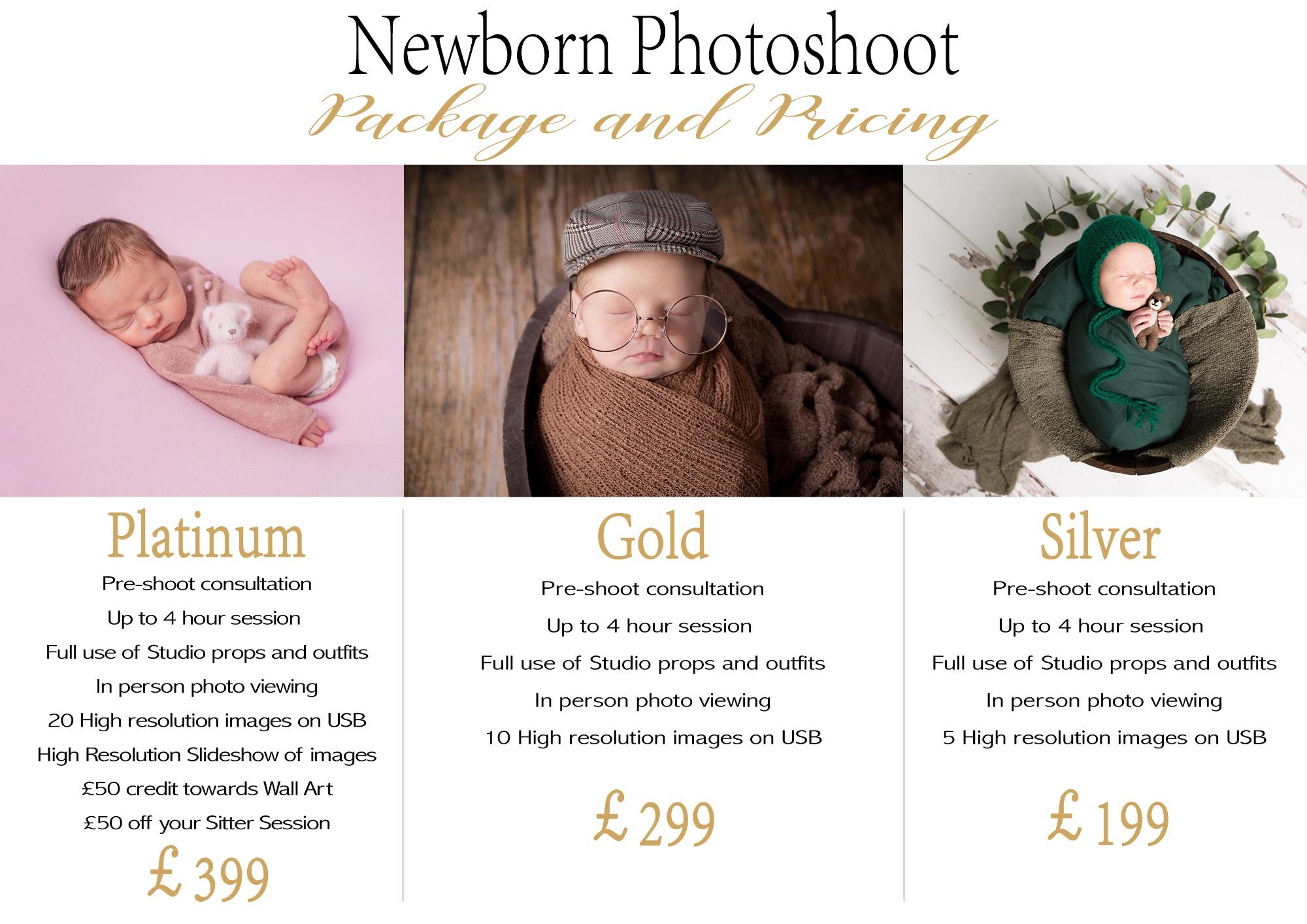 Newborn Flyer flat4
