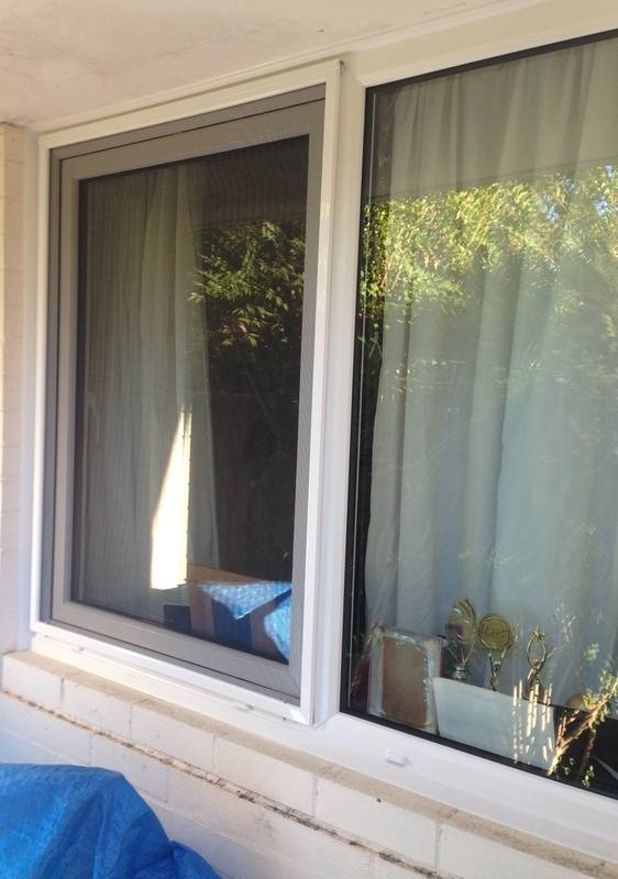 Fly screen gallery for Retractable fly screens perth