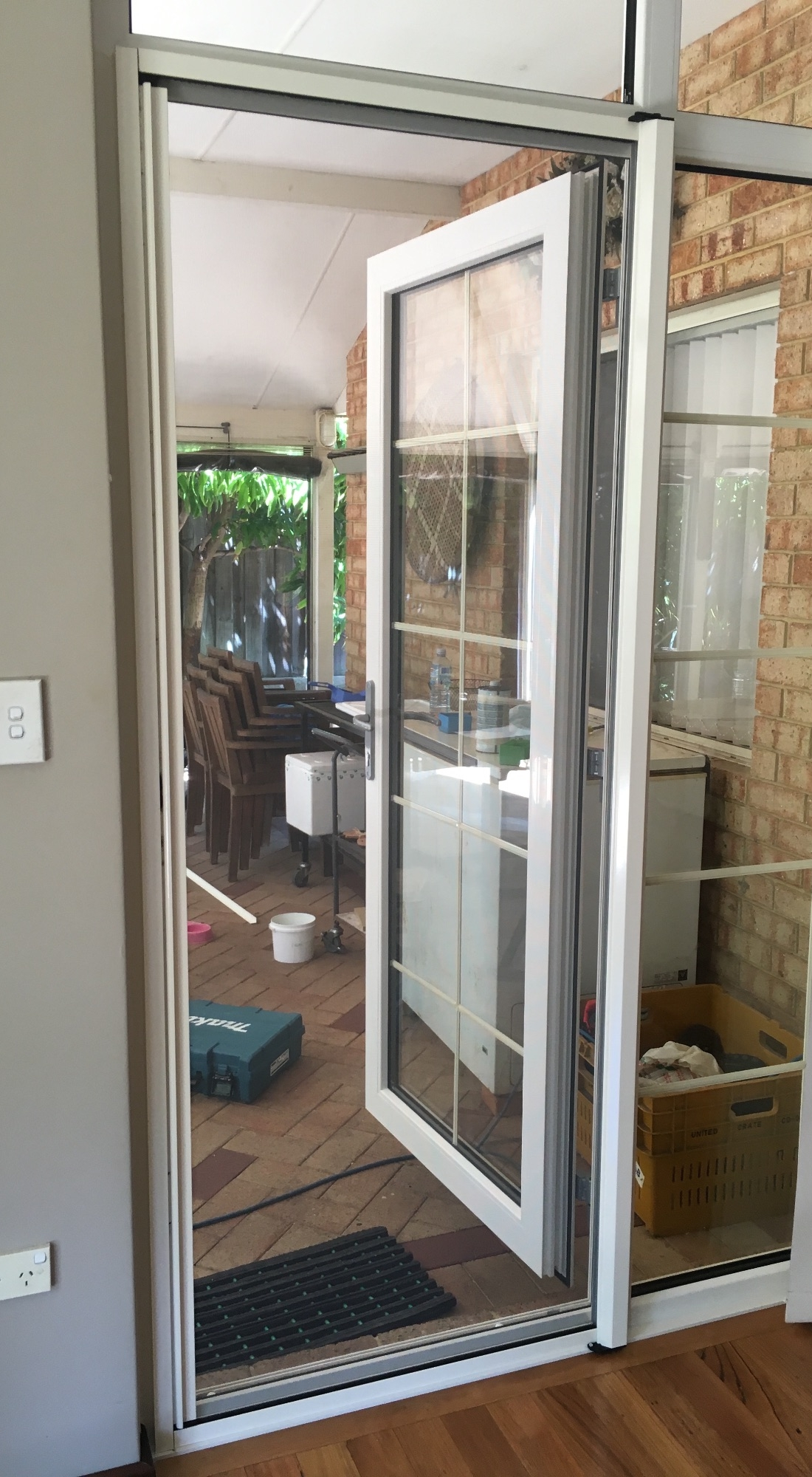 Fly screens for doors and windows - All Our Fly Screens Can Be Installed On Upvc Timber Or Aluminum