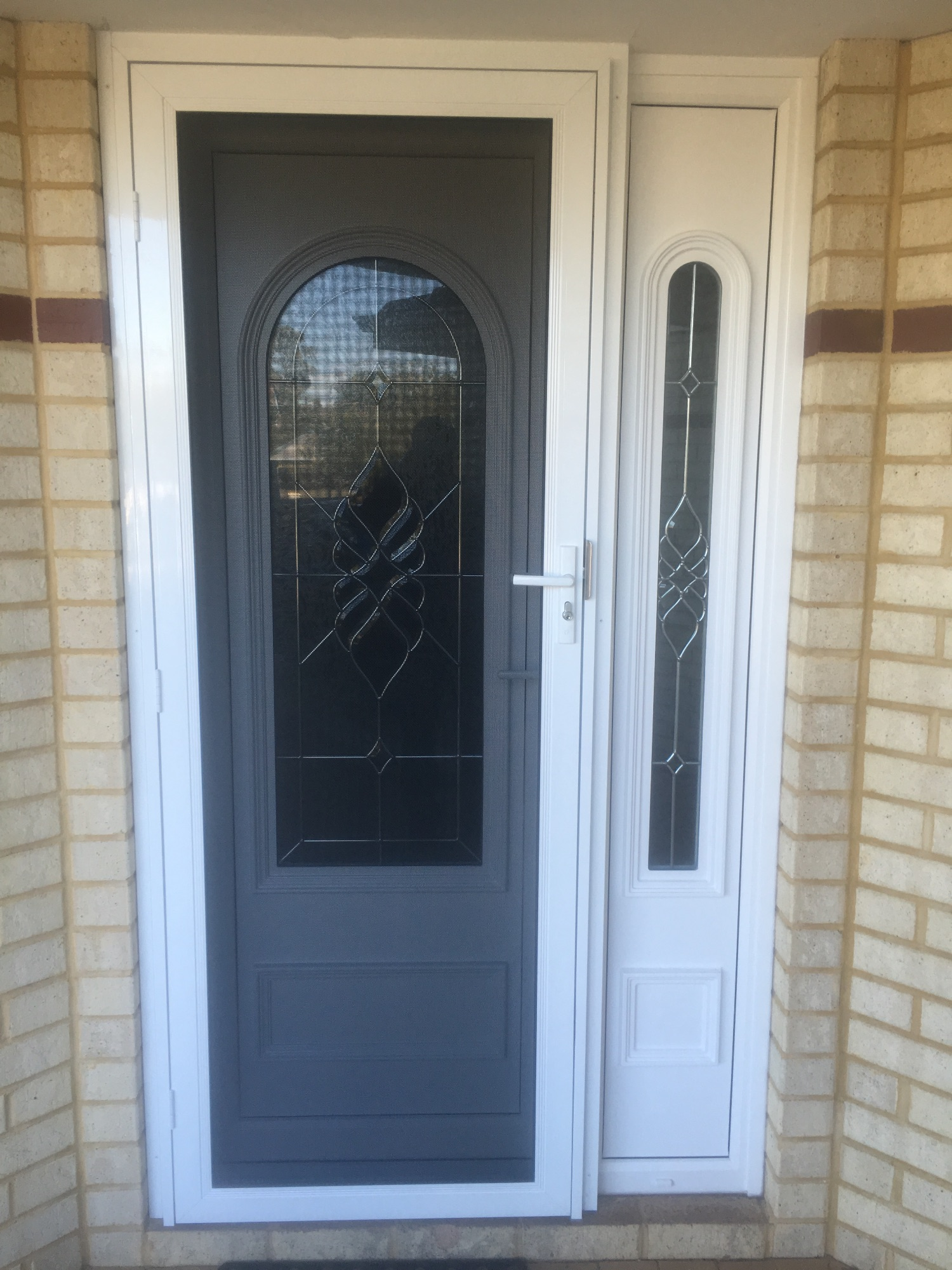 Stainless Steel Screens Perth