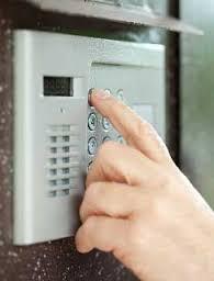 acess controls