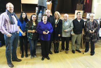 AVA Members awards