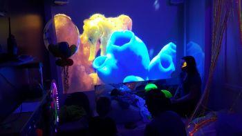 SensationALL sensory room