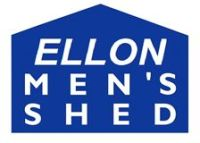 ellon mens shed logo