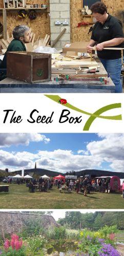 Seedbox montage