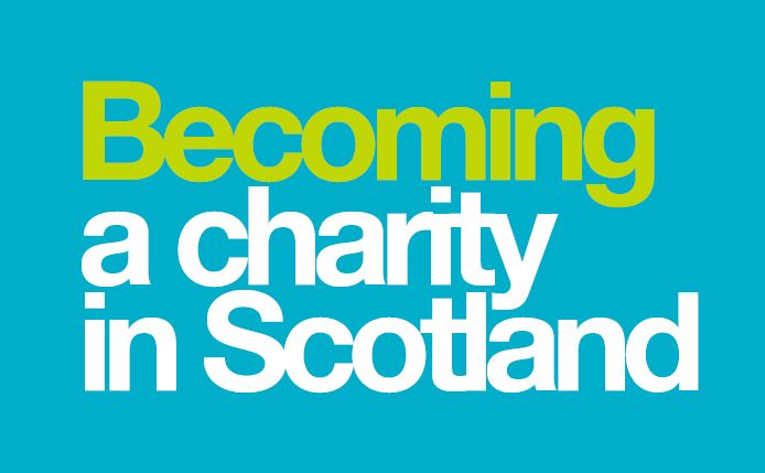 Becoming A Charity in Scotland image