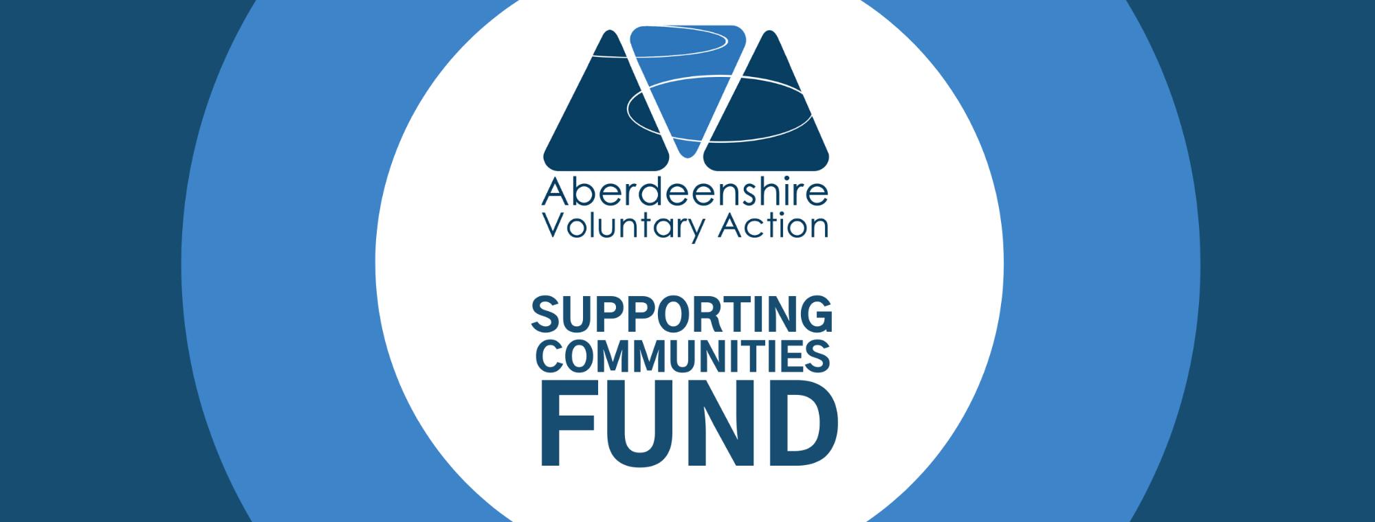 AVA Supporting Communities Fund Logo