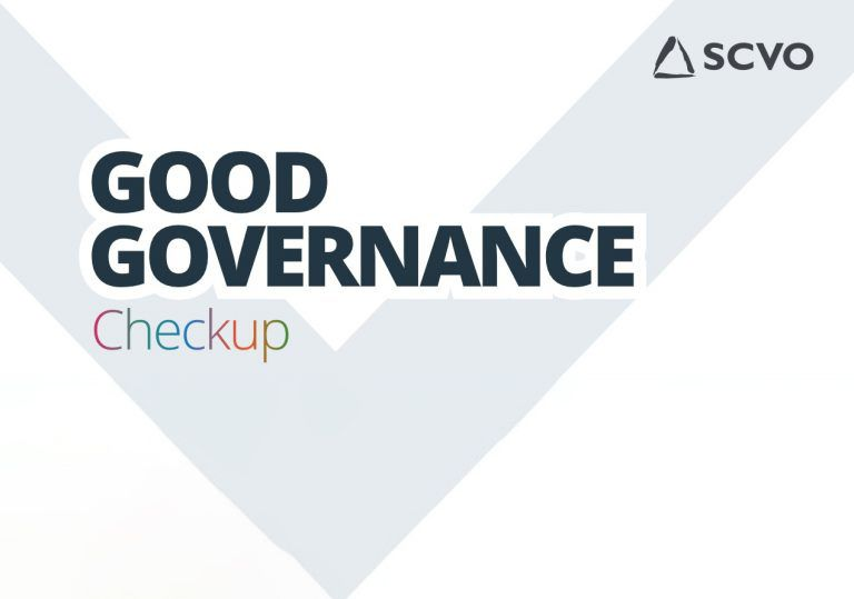 Good Governance Checkup image