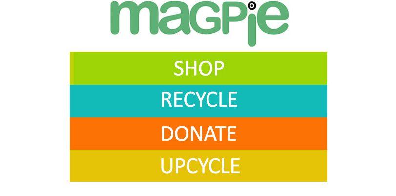 Magpie shop image