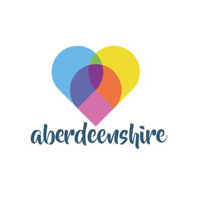 Aberdeenshire graphic