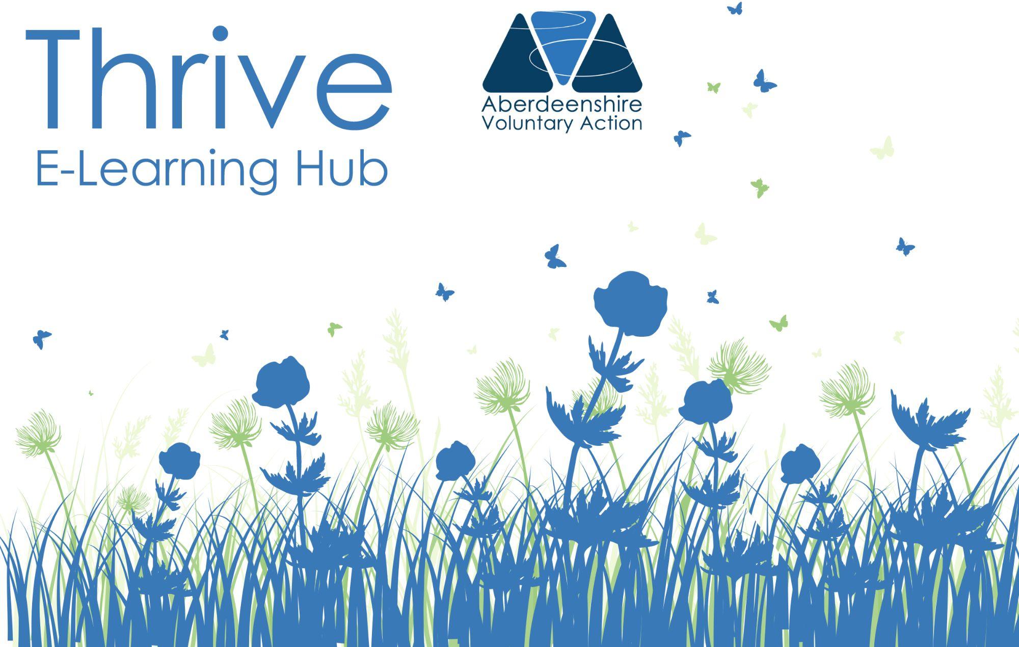 Aberdeenshire Voluntary Action Training