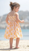 LoveMeels - Dress - Yellow Floral