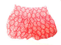 LoveMeels - Lala Bloomer Shorts - Coral
