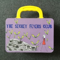 TBJC - Travel Box - The Secret Flyers Club
