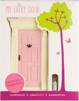 The Magic Door Store  - My Pink Fairy Door