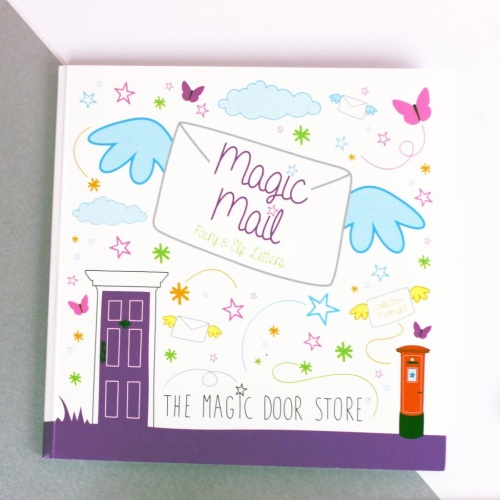 The Magic Door Store - Magic Dust