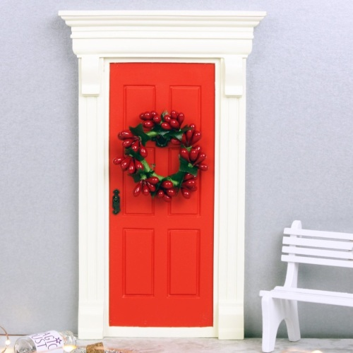 The Magic Door Store - Mini Christmas Wreath