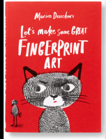 Marion Deuchars - Let's Make Some Great Fingerprint Art