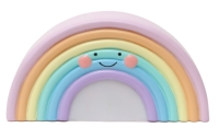 Petit Monkey Rainbow night light