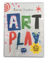 Marion Deuchars - Art Play