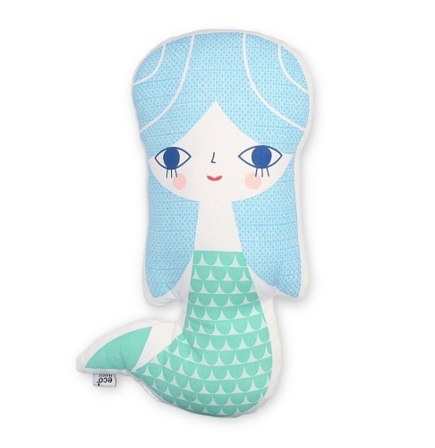 Petit Monkey : Cushion Mermaid