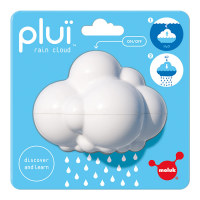 Moluk - Plui - Rain Cloud