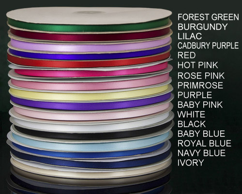 7mm Ribbon