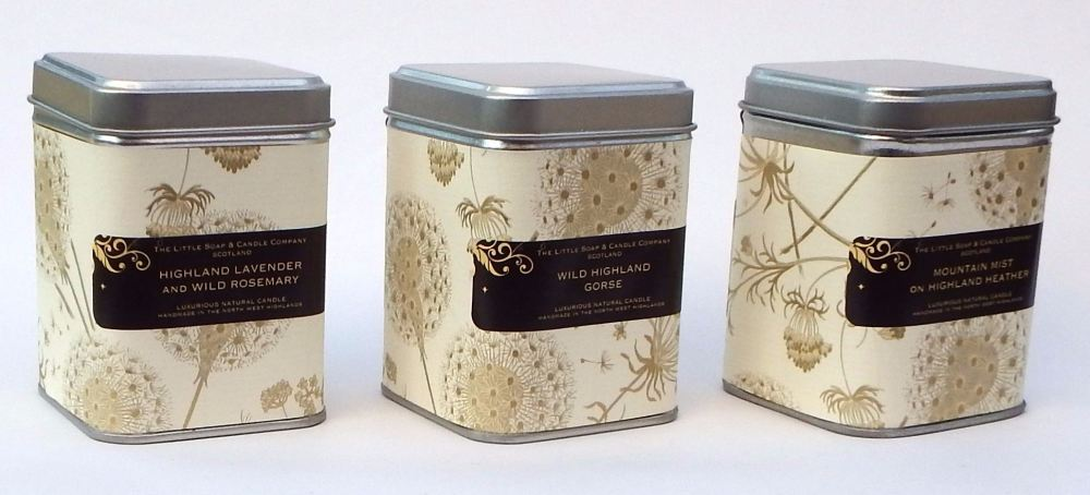 highland collection new packaging all 3