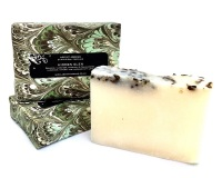 HIDDEN GLEN - handmade soap