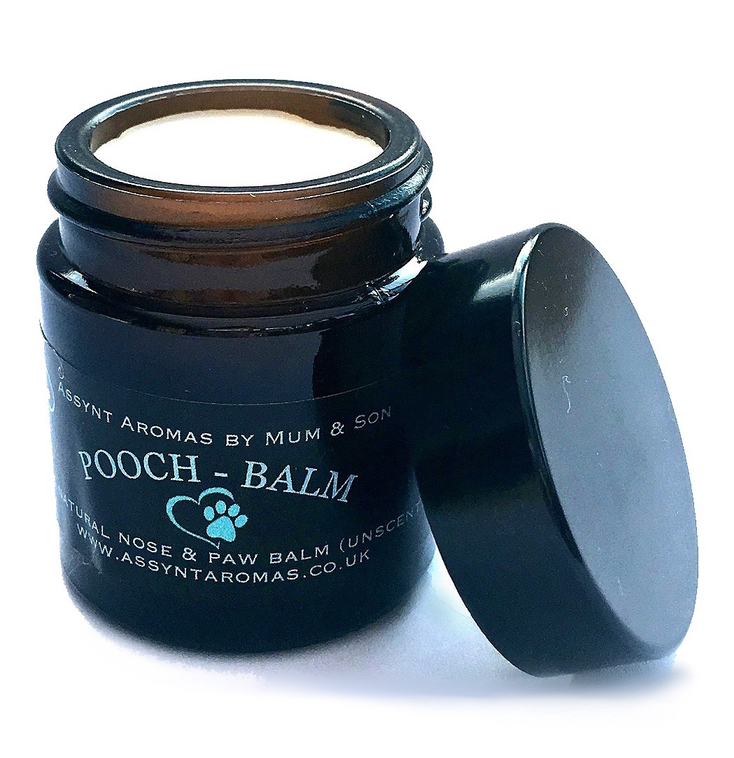 *NEW* Nose & Paw Balm