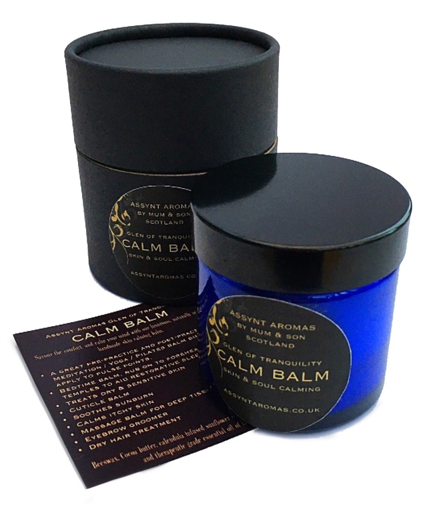 Glen of Tranquility - CALM BALM - 60 ml