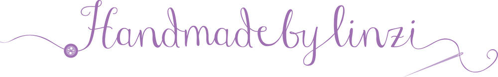 www.handmadebylinzi.co.uk, site logo.