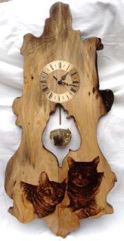 Cat Pendulum
