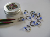 Sapphire - fit 6mm