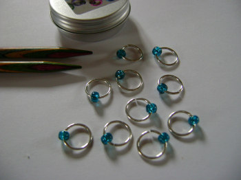 Teal - fit 6mm