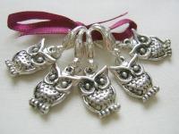 <!--  002-->Tibetan Silver Owls
